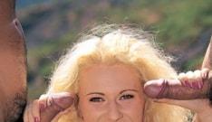 Kristina, Free Like the Wind