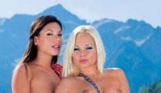 Vanessa May & Sharka Blue: Hooked on Risks