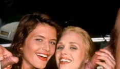 Betty & Julie Paradis in The Love Boat