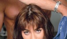 PRIVATE Porn Stars Krisztina Schwartz