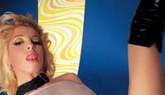 PRIVATE Porn Stars Paula Montana