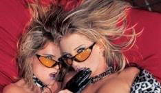 PRIVATE Porn Stars Daniella Schiffer & Kirsty