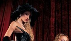 PRIVATE Porn Stars Celia Blanco & Jesy