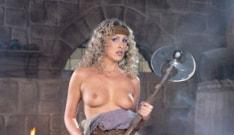 Mandy Bright, The Gladiatrix