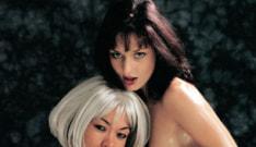 Cherry Lee & Daniella Rush