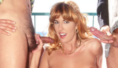 Hot Summer with Christy Lake